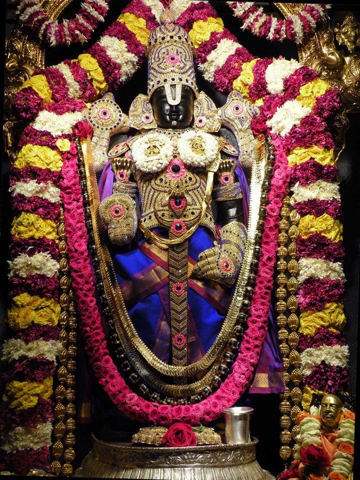 Venkateswara Tapeten Hindu Tempel Tempel Anbetungsstatte Schrein Tempel Statue Wat Kunst 1271466 Wallpaperkiss