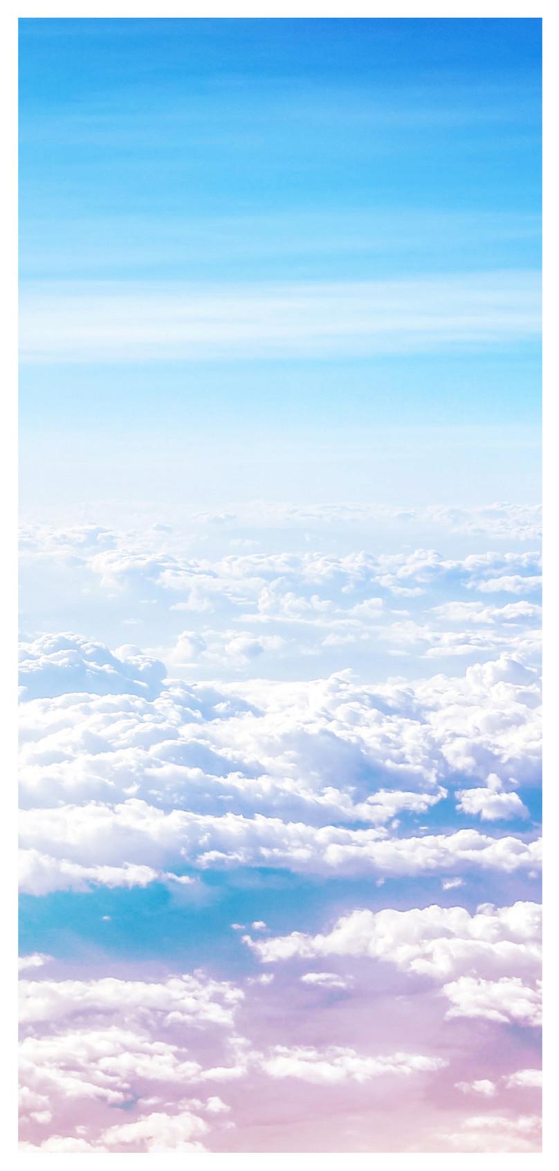 wallpaper awan,sky,blue,white,cloud,daytime,atmosphere,calm ...