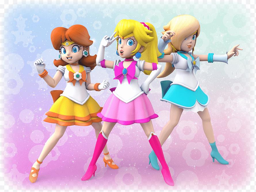 Princess Peach Wallpaper Animated Cartoon Cartoon Animation Fictional Character Illustration Mario Fiction Art Games 1603566 Wallpaperkiss