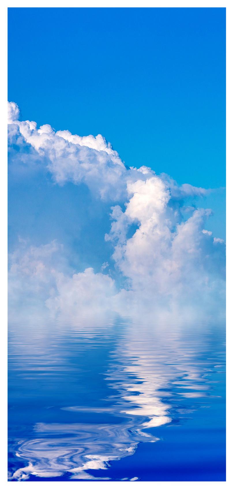 wallpaper awan hd,sky,cloud,blue,daytime,cumulus,azure,aqua,calm ...